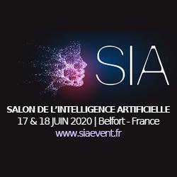Connectez-vous sur le site du salon SIA